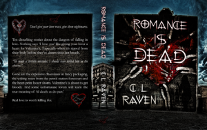 Romance is Dead Cover